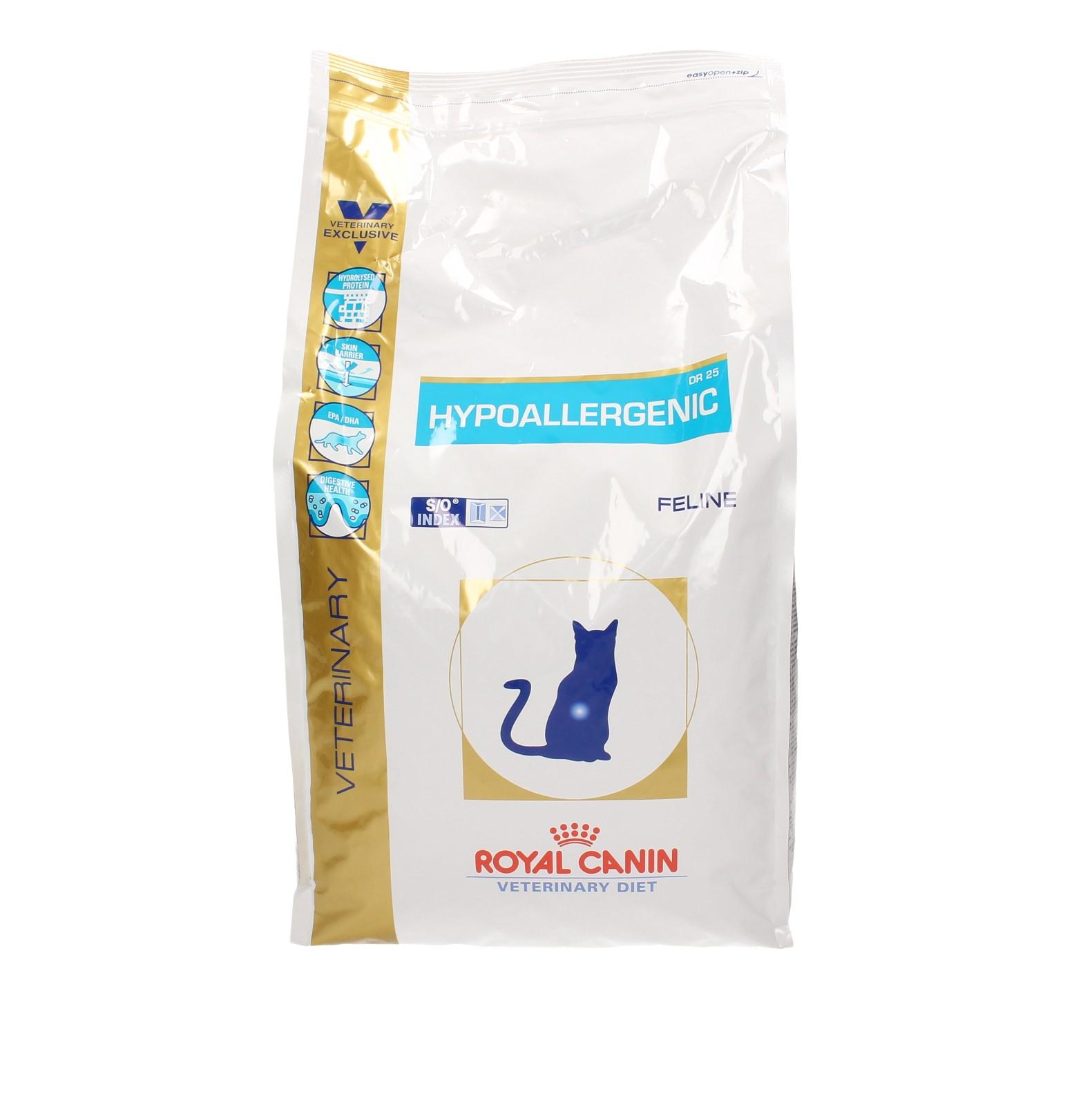 royal canin cat hypoallergenic 4 5 kg karmy kot sklep zoologiczny zoomedical pl. Black Bedroom Furniture Sets. Home Design Ideas